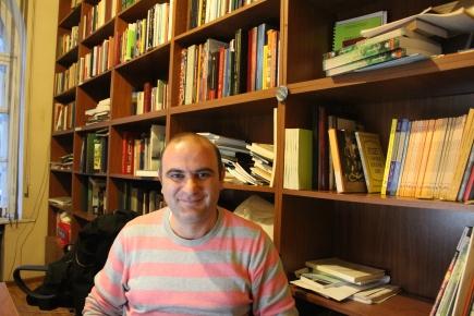 Arsen Hakobyan - Expert